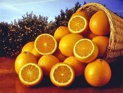 naranjas para perder peso