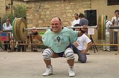 Ejercicios básicos de fuerza muscular