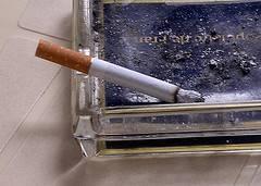 Frases para dejar el cigarro