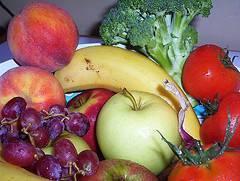 Alimentos para aumentar las defensas
