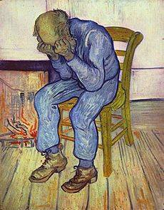 Síntomas de la depresión